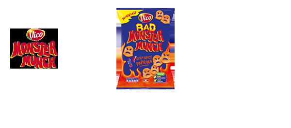 Bad Monster Munch