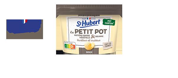 Découvrez St Hubert® Le Petit Pot