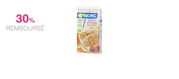 Céréales, Pains & Mueslis BIO
