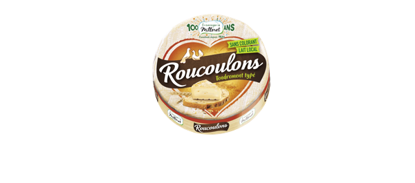 Roucoulons 220g