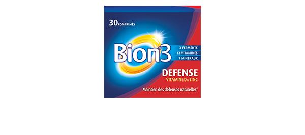 Bion®3 Défense