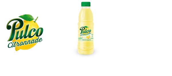 La citronnade Pulco