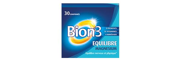 Bion®3 Équilibre