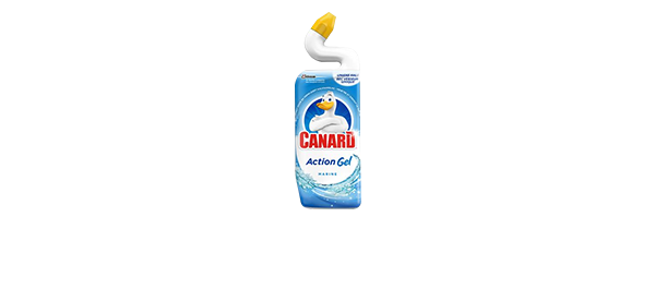 Canard® Action Gel - 750ml