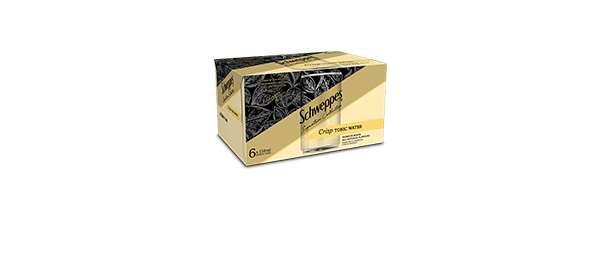 Schweppes Signature Collection