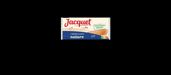 Pains* Burger Classic Jacquet