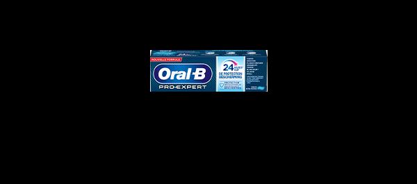 Dentifrice Pro-Expert