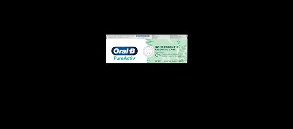 Dentifrice PureActiv