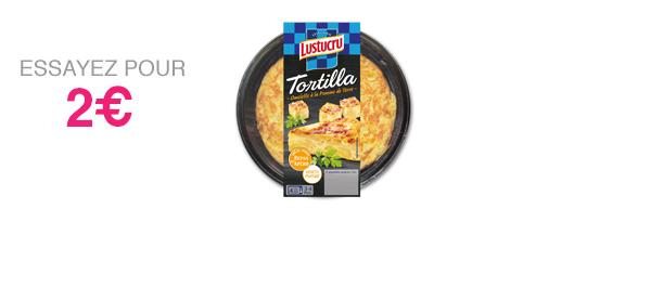 Tortilla 450g