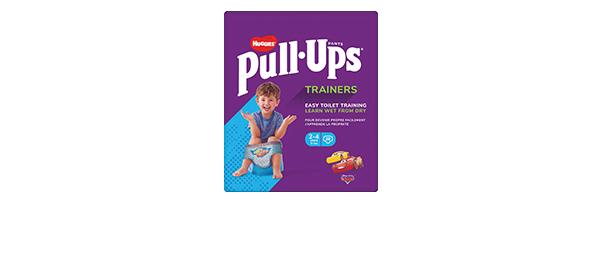 Huggies® Pull-Ups® Trainers