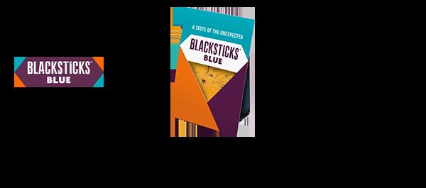 Blacksticks Blue