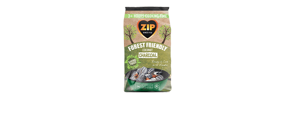 Forest Friendly Coconut Charcoal