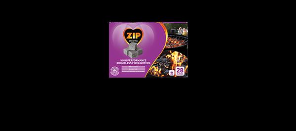 28 Odourless Firelighters