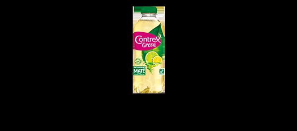 Contrex Green Maté Bio