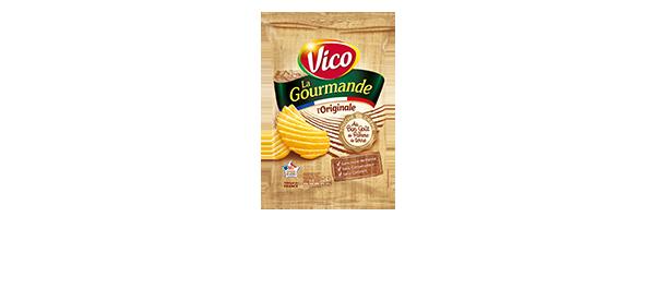 Chips Vico La Gourmande