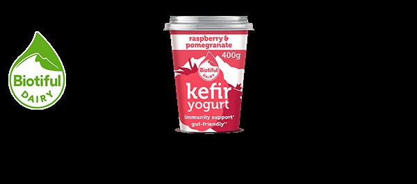 Biotiful Kefir Yogurt