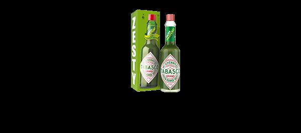 TABASCO® Mild Green Pepper Sauce