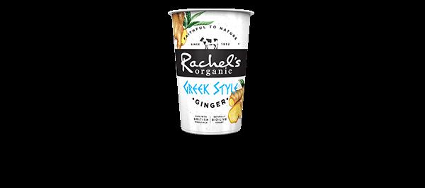 Rachel's Organic Ginger 450g