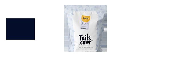 Croquettes tails.com
