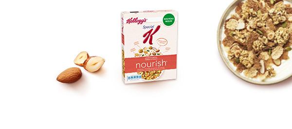 Special K nourish
