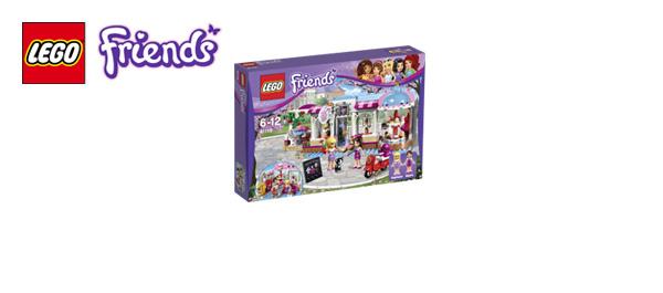 Nouveautés LEGO® Friends
