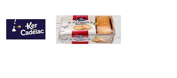 Les Biscuits Ker Cadélac