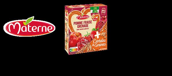 Materne Céréales & Graines