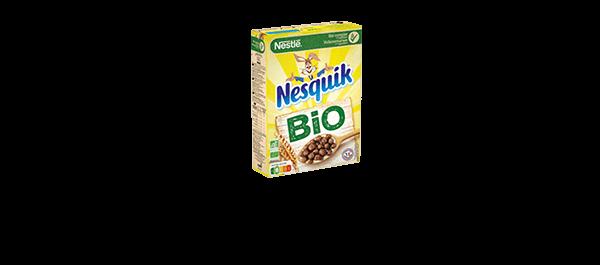 Céréales NESQUIK® BIO 375g