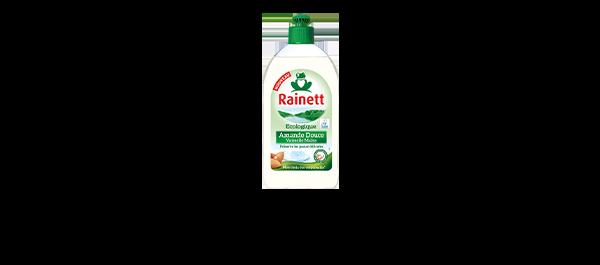 Liquides vaisselle mains Rainett