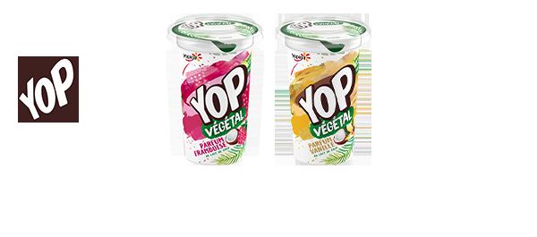 YOP Végétal