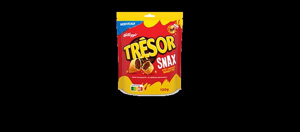 Trésor Snax