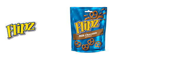 Flipz - They're Flippin Awesome