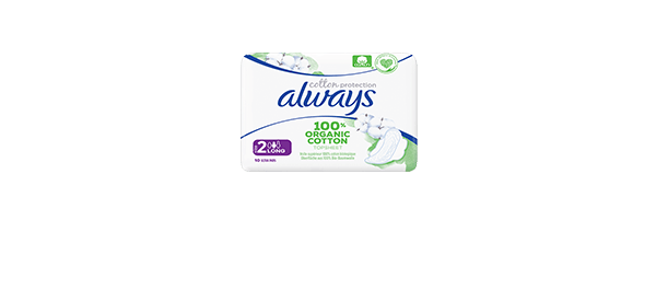 Always Cotton Protection Ultra Pads