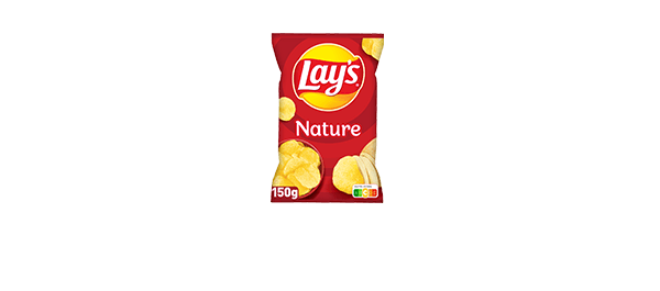 Lay's Nature