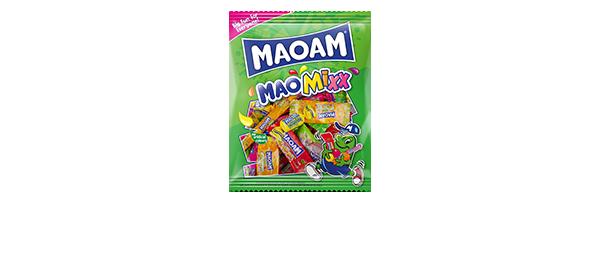 MAOAM snoep