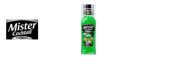 Mister Cocktail