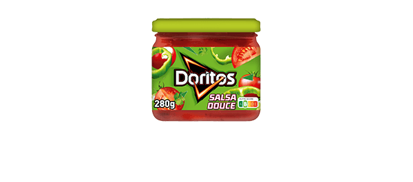 Sauces Doritos