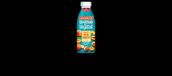 Douceurs Andros Gourmand & Végétal