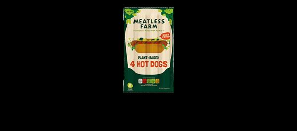 Meatless Farm Hot Dogs