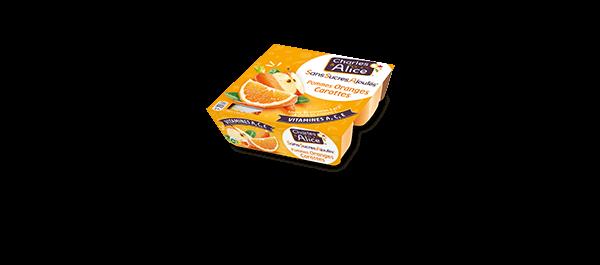 Nos Desserts Superfruits