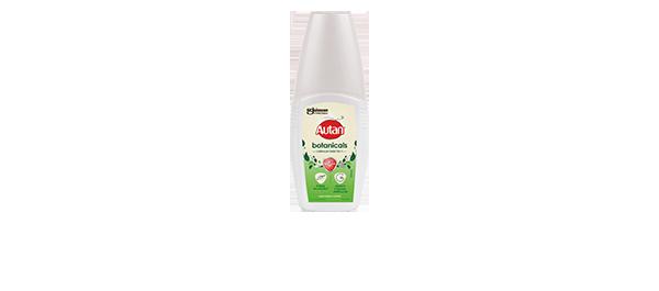 Autan® Spray Botanicals®