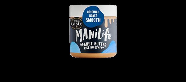 ManiLife Original Roast Smooth