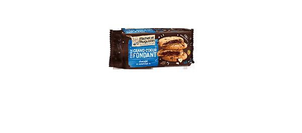 Zeer lekkere cookies