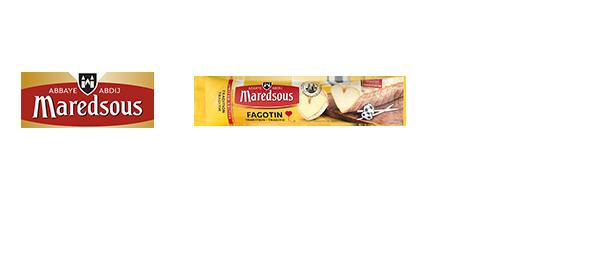 Fagotin de Maredsous®