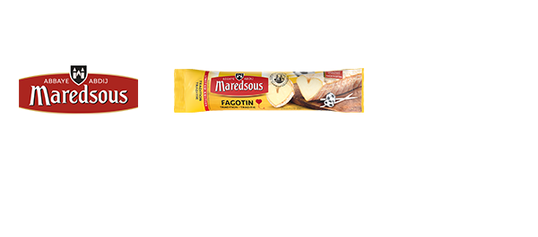 Fagotins van Maredsous®