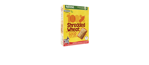 Shredded Wheat Big Biscuit