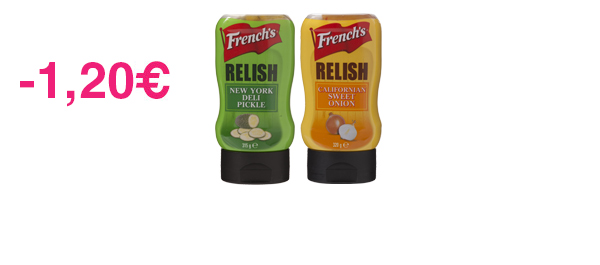 French's Relish