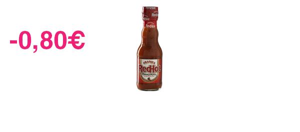 Frank's RedHot Sauce Original