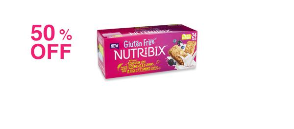 Nutribix Gluten Free