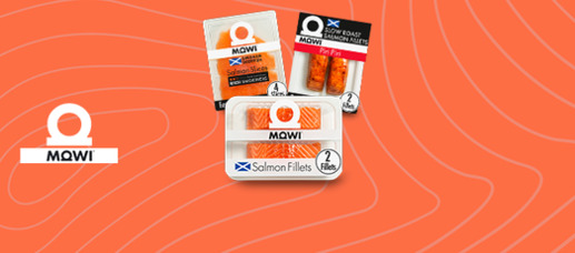 Chance to win with Mowi Salmon